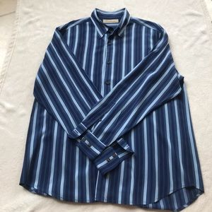 Silk Tommy Bahama Men's shirt